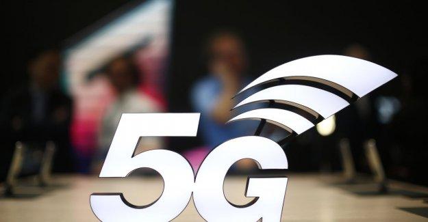 5G, adiós módem para smartphones: el anuncio de Intel