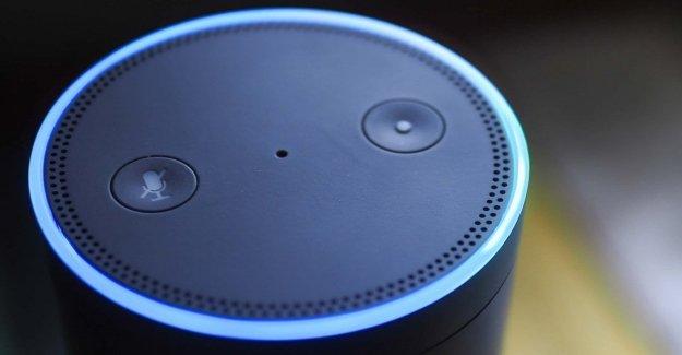 Alexa nos oye: y los oídos de los gadgets que Amazon también son humanos