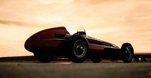 Alfa Romeo, un millar de carreras en la F1: Gp de China es una leyenda