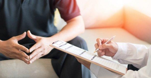 Andrologists, 'etiqueta azul' para los especialistas en la más reciente
