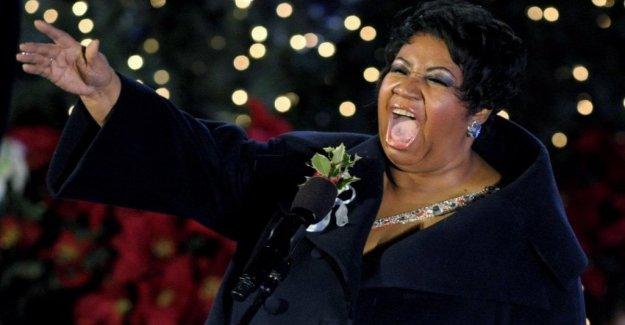 Aretha Franklin, para ella el premio Pulitzer póstumo, será la primera mujer en recibirlo