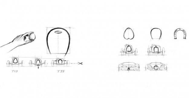 Bugatti, un viaje al origen de la marca