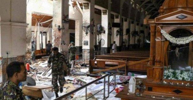 Ataque en una iglesia de Burkina Faso