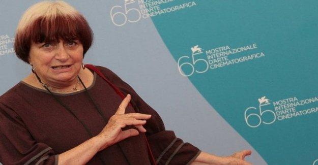 Dedicado a Agnès Varda, el cartel de Cannes 2019