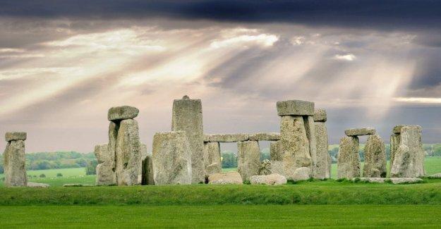 Desde Anatolia a gran Bretaña: no es el Adn de los pueblos de los migrantes en los orígenes de Stonehenge