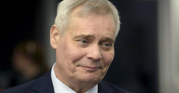 Elecciones en Finlandia, los socialistas ganar, pero el riesgo de perder el asiento de ventaja