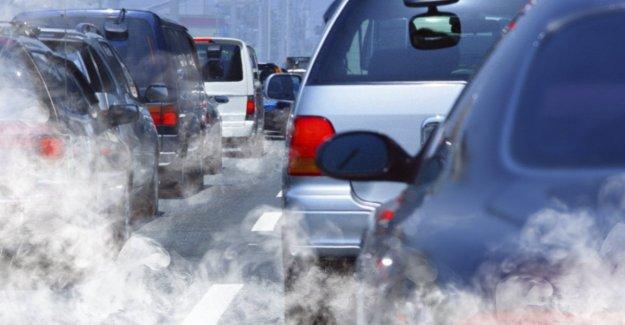 Emisiones, cerca también para vehículos de servicio pesado