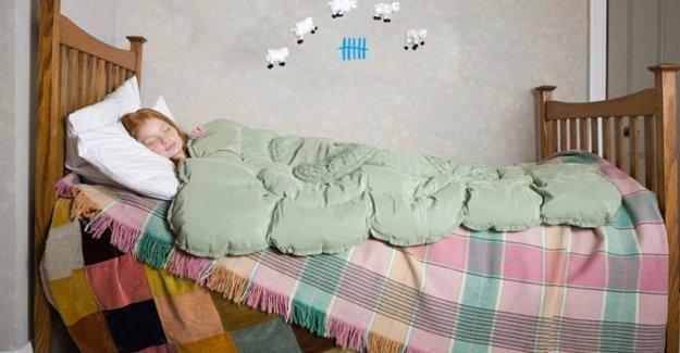 Falsos mitos sobre el sueño, los búfalos que son malos para la salud