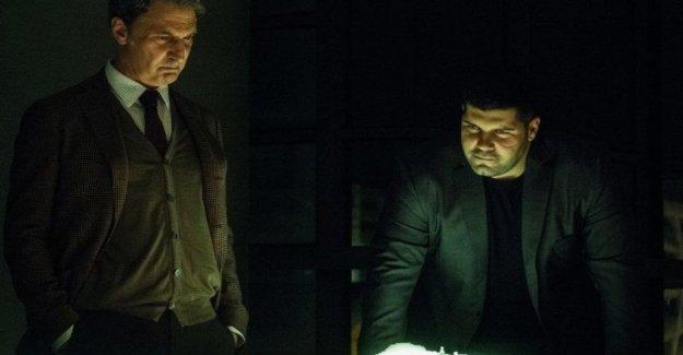 'Gomorra 4', más de 1 millón de espectadores para el debut, +12% en comparación con el promedio de la tercera temporada