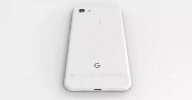 Google, el 7 de mayo, se dio a conocer el nuevo Píxeles