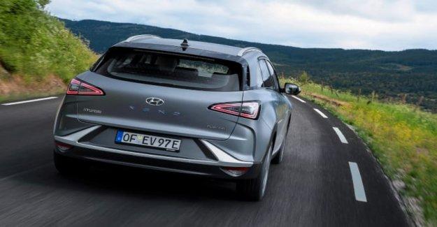 Hyundai y H2 de la Energía, en la unión está la fuerza
