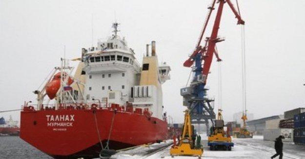 La Ue prohíbe la pesca de energía, para el año 2021, prohibiciones, incluso en el Mar del Norte
