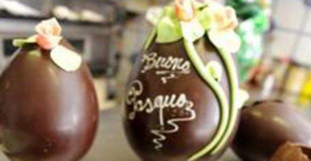 La regla de 3 para comer el huevo de Pascua y estar bien