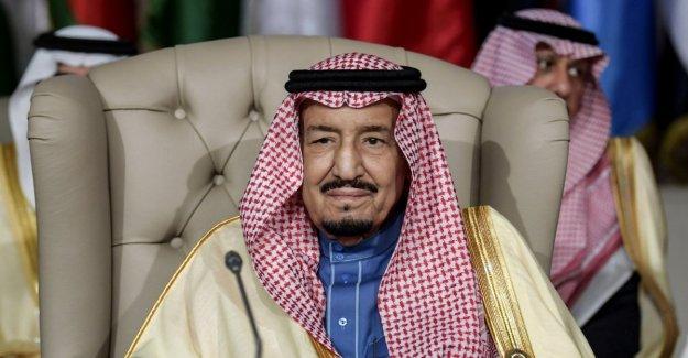 Las ejecuciones en Arabia Saudita, 37 muertes, un crucificado