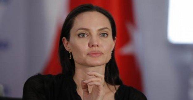 Las mujeres que han decidido, como Angelina Jolie