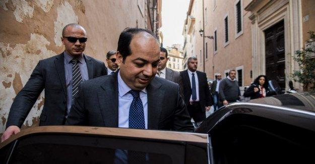 Libia combate al sur de Trípoli. La Onu pide cese inmediato del fuego
