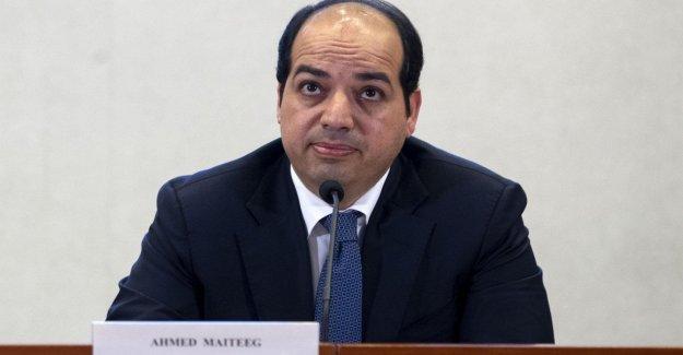 Libia, el Conde de Roma ve Maitig y enviado a Qatar. Continuar con el asedio de Haftar en Trípoli