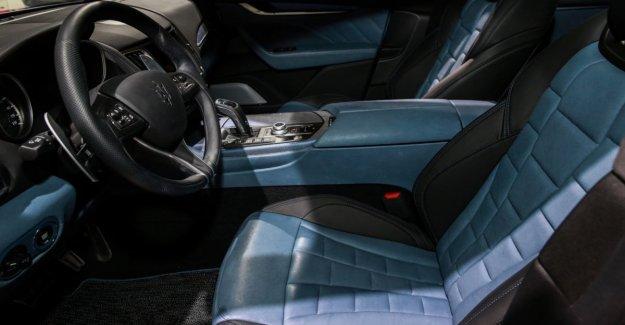 Maserati, la personalización se convierte en estrategia
