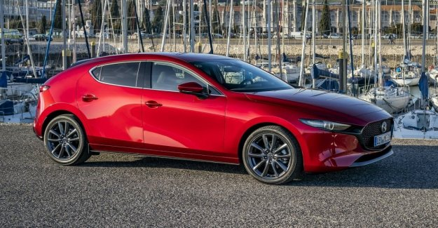 Mazda 3, a la caza de la pasión