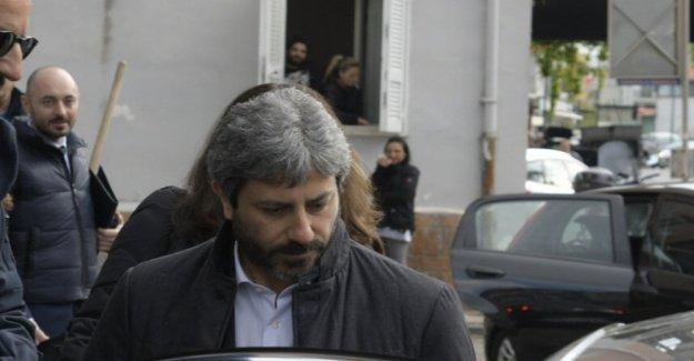 Nápoles, la Higuera en el caso de los Rayos: yo estoy con vosotros y contra los que atacan a los alcaldes