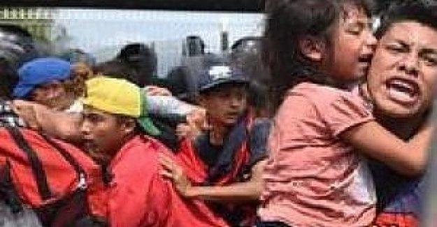 Nicaragua, un año después del inicio de la crisis, más de 60.000 personas obligadas a huir a través de la frontera