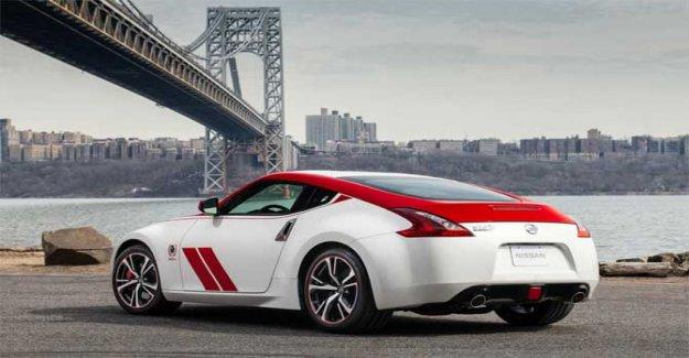 Nissan 370Z 50 Aniversario, un homenaje a los orígenes