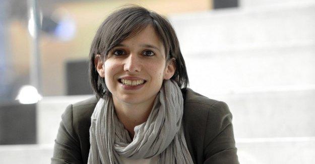 Schlein: el Parlamento adiós, por eso me ricandido