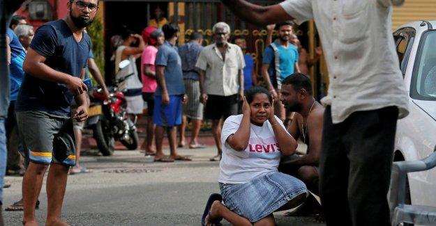 Sri Lanka, el cronista de la República de los heridos: yo iba a la iglesia y ha desatado el infierno