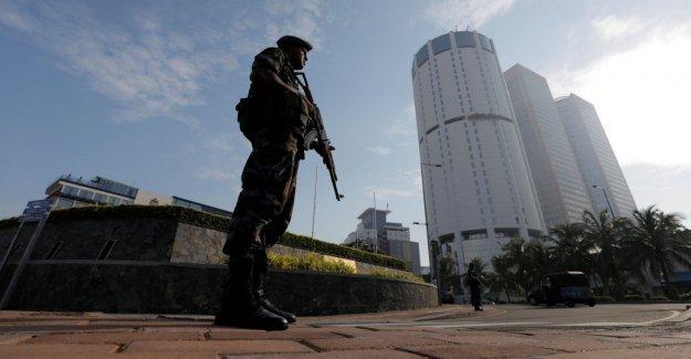 Sri Lanka, el gobierno acusa a la inteligencia: Ha ocultado información deliberadamente,