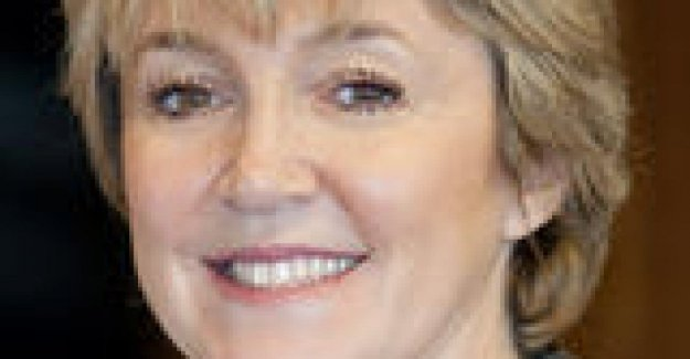 Una mujer gana el oscar a la oncología del pulmón