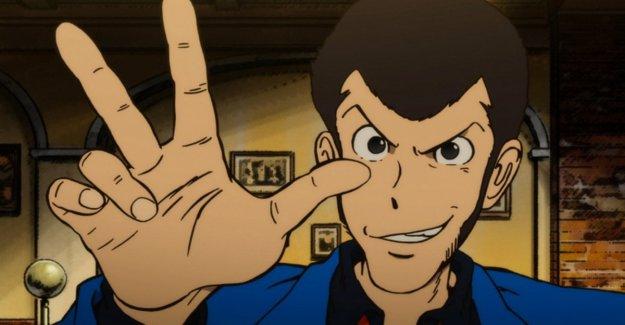 Y' muerto Monkey Punch, el papá de Lupin III
