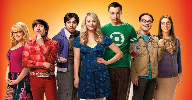Adiós 'The Big Bang Theory' se emitió el último episodio de la amada sitcom