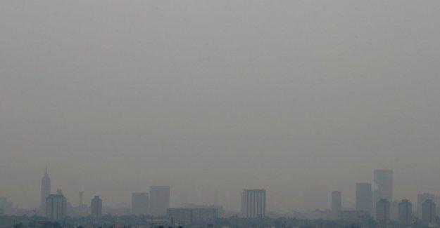 Clima: nuevo récord de emisiones de CO2 en la atmósfera superó 415 ppm