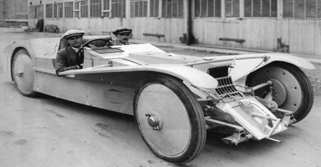 DS Automóviles, aquí es cómo nació el Proyecto de S
