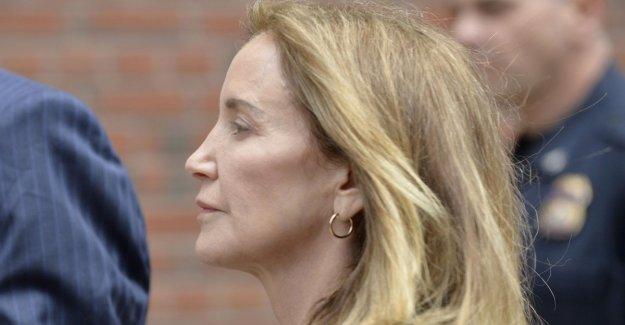 El Ama de casa desesperada se declara culpable: la actriz podría enfrentar hasta 4 meses en la cárcel