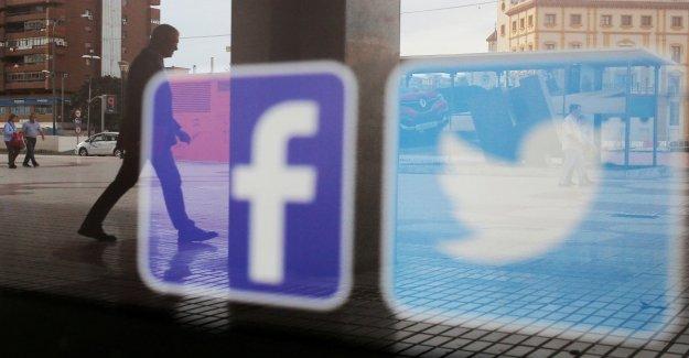Facebook, Google y Amazon en contra de los terroristas de la utilización de la web