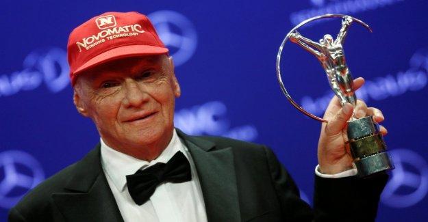 La máquina de m...: el genio de Lauda en la estrategia de la F1 team