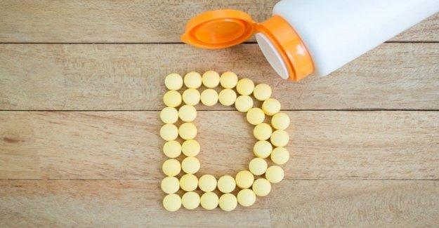 La vitamina D, un pequeño tesoro para los niños: también combate las alergias y las infecciones respiratorias