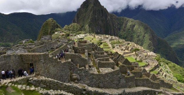 Machu Picchu en riesgo: el nuevo aeropuerto de la amenaza de la que el tesoro de los incas