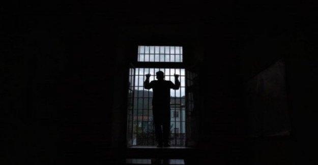 Más presos, menos crimen: la relación de Antígona en la cárcel en Italia
