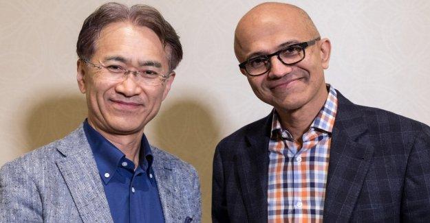 Microsoft, la paz con Sony: acuerdo relativo a juegos en streaming