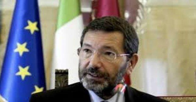 Roma, la corte de Casación: Contra el ex alcalde Marino acusaciones infundadas