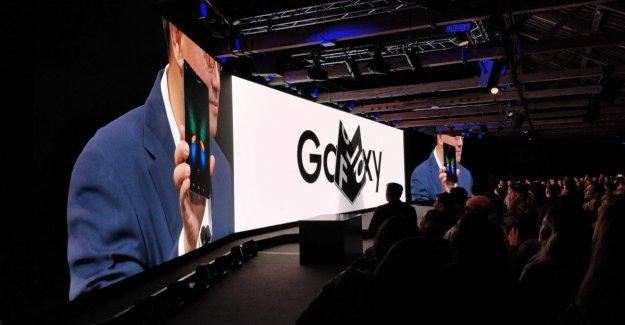 Samsung nos reintentar: resuelve los problemas de la Galaxia Veces, el lanzamiento en junio de