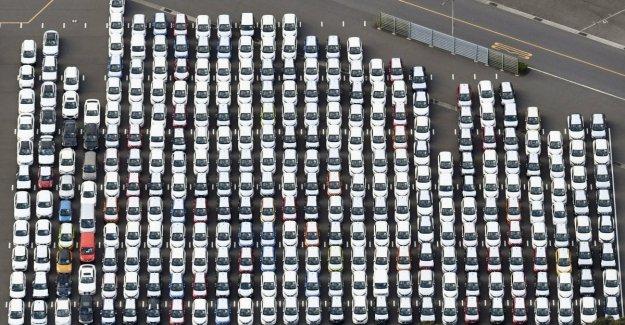 Servicios innovadores de movilidad en los centros comerciales: Renault y Klépierre juntos