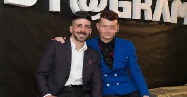 Un italiano sospechoso en Londres para la ocultación del cadáver de Erik el síndrome de Sanfilippo