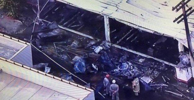 Brasil, el fuego en el Río, los imputados el ex presidente de Flamengo. Murió diez jóvenes del club