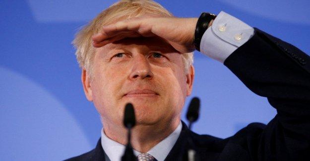 Brexit, Johnson ya hablaremos por el líder: El 31 de octubre de salir de la Ue, con o sin acuerdo