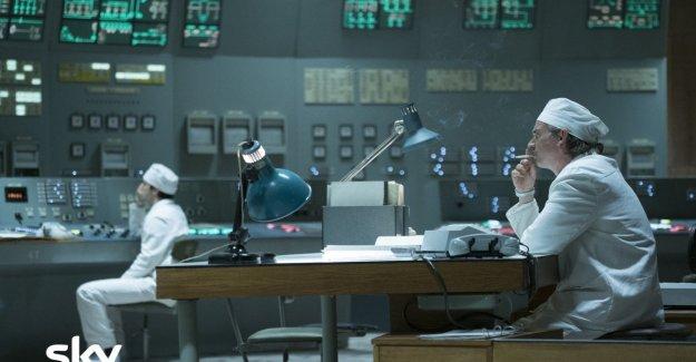 Chernóbil: Aquí hubo una tragedia, el respeto, es la advertencia de que el creador de la serie de tv