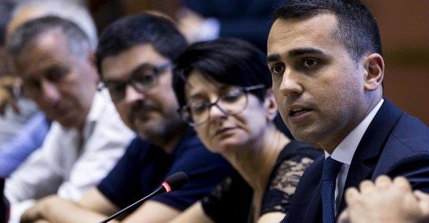 Di Maio: Por Tria no no para el impuesto plano