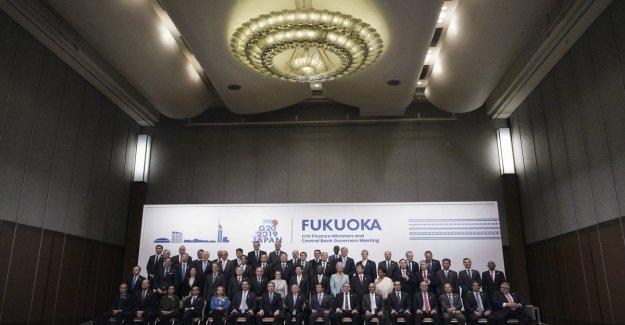 El acuerdo del G20 impuesto a la gigante de hi-tech: los estándares de aquí a 2020